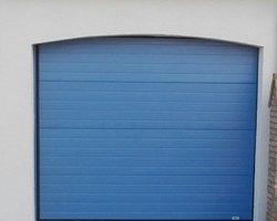 Fermeture moderne Réseau Arcades et baies - LE HAVRE - Portes de garage